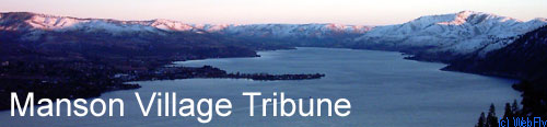 Manson Village Tribune